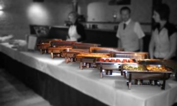 chafing dishes huren 360x216 Fotos